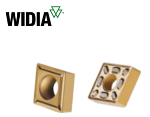 WIDIA Variturn刀片