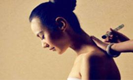 乳腺囊肿的艾灸治疗方法