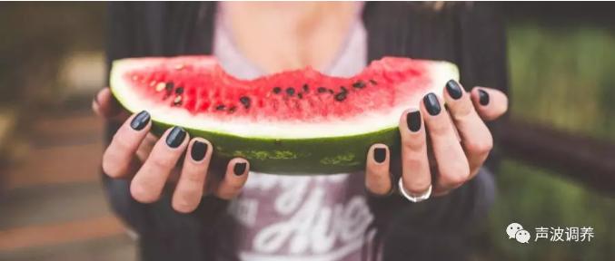 夏天应该如何调理脾胃,你知道吗?