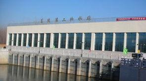 江苏省淮安市茭陵泵站改造工程估算审核