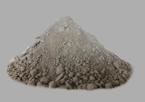 碳化硅抗结皮浇注料的性能