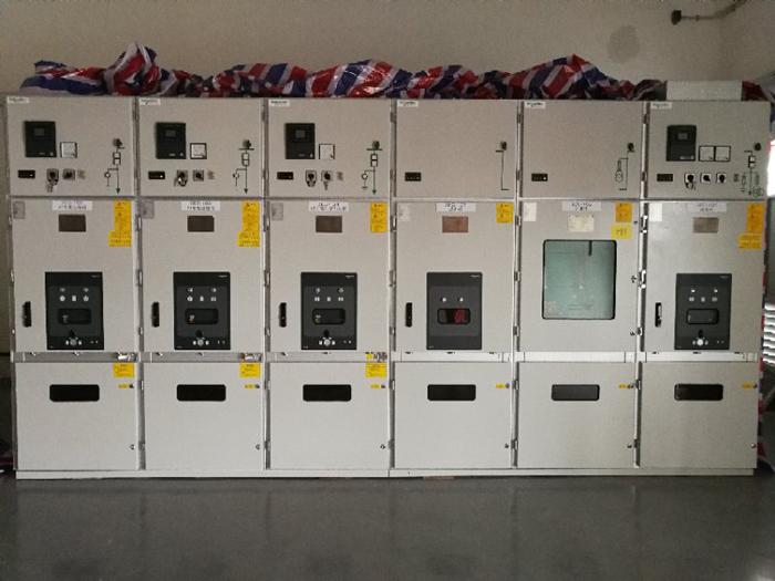 百济神州送变电工程项目