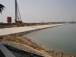 扬州仪征市月塘水库除除险加固工程概算审核