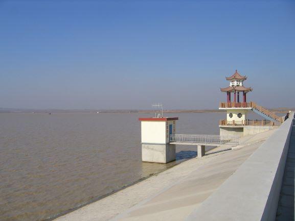 连云港赣榆县八条路水库除除险加固工程概算审核