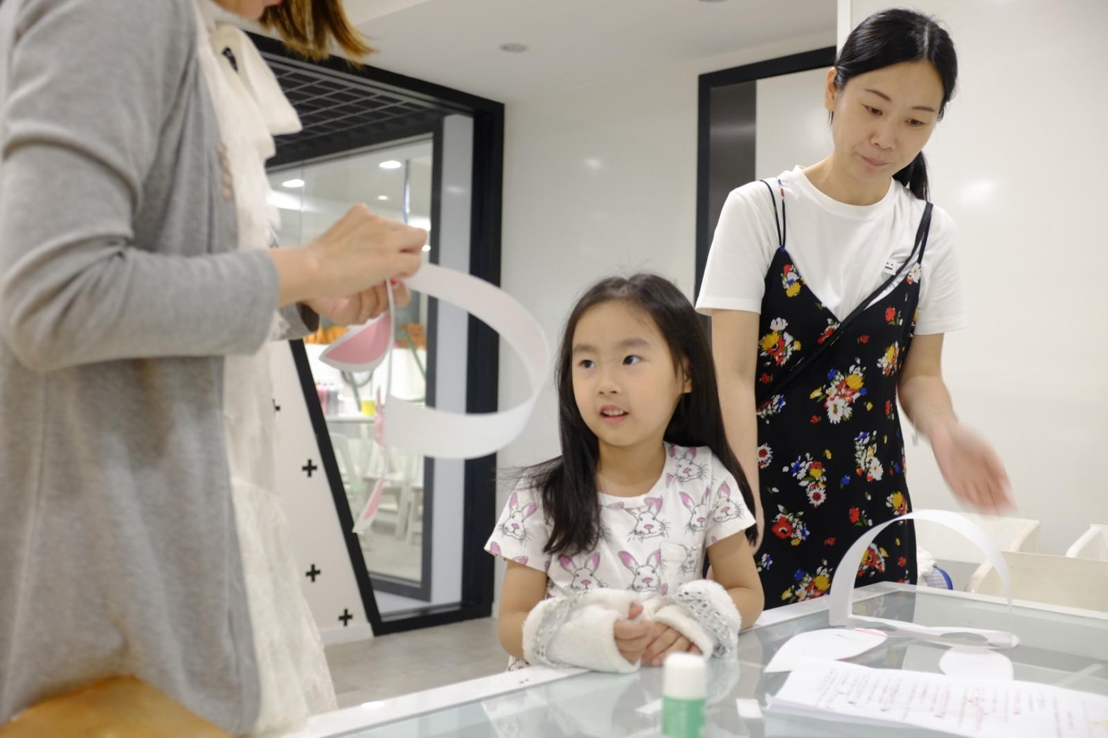 儿童美术培训对孩子有哪些影响?孩子如何学习线描画?