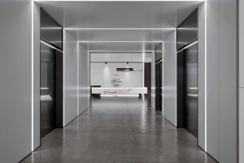 优服网办公室装修设计