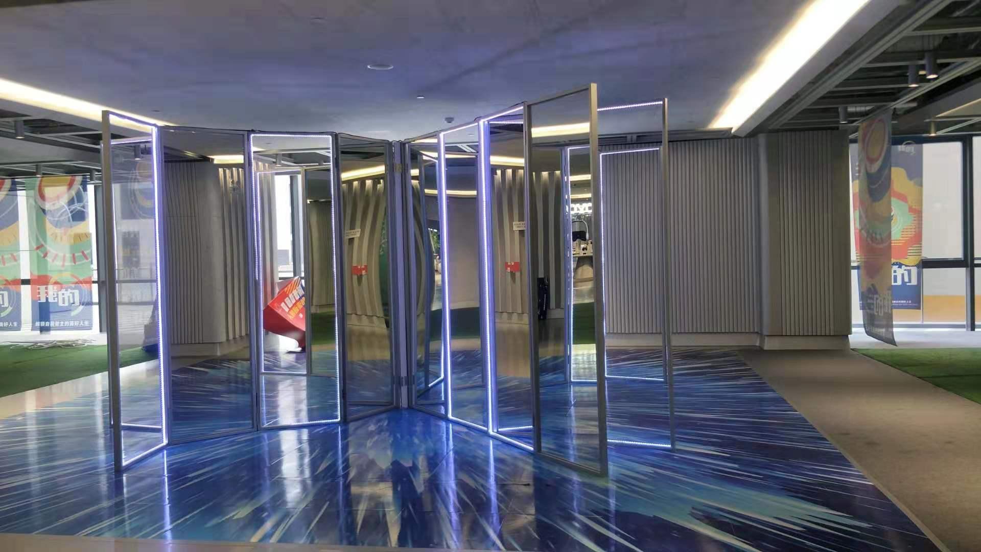 OPPO展厅