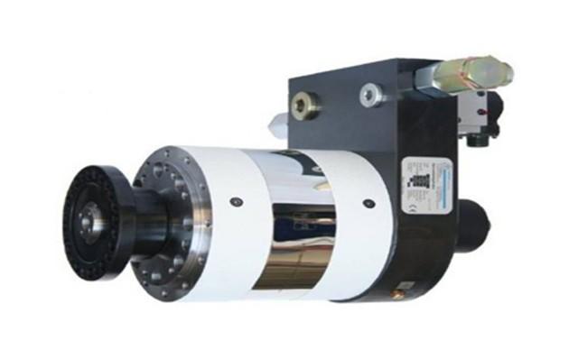 High-end Servo Swing Hydraulic Cylinder