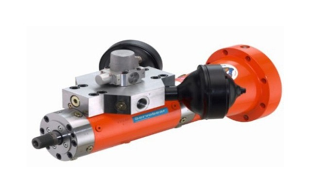 High-end Servo Hydraulic Cylinder