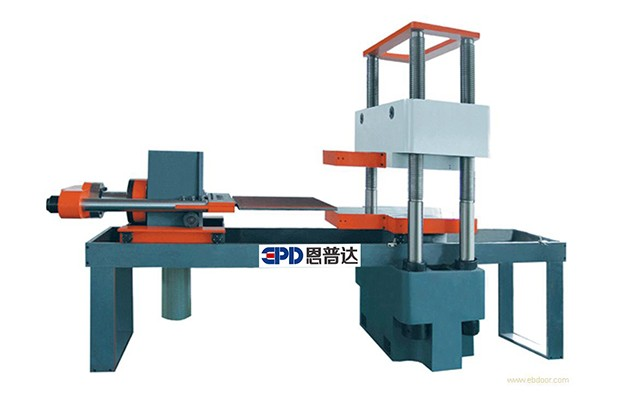 EHYJ-8000 Press-shear Testing Machine