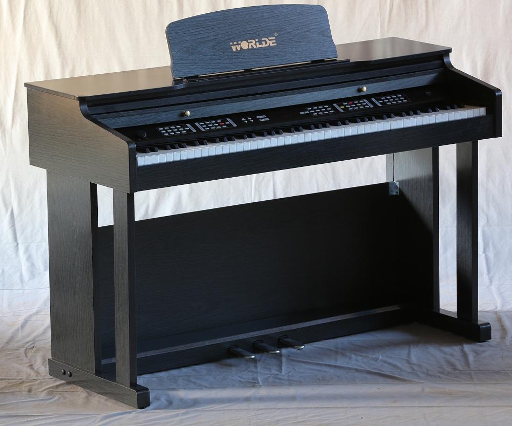 数码钢琴系列