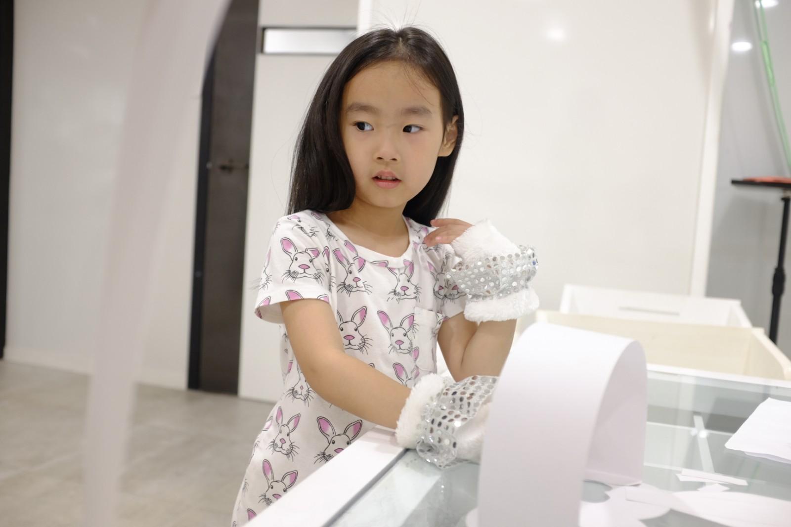 儿童美术培训能送孩子最佳时期的教导带来什么?