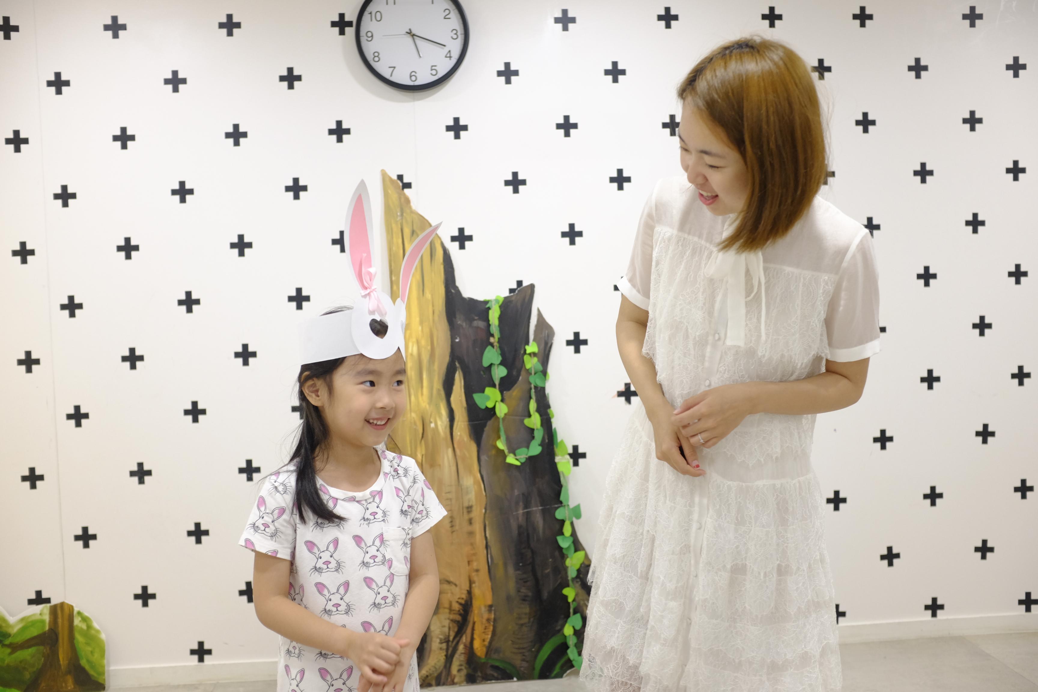 儿童美术培训