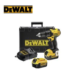 DEWALT充电式电钻起子 套装