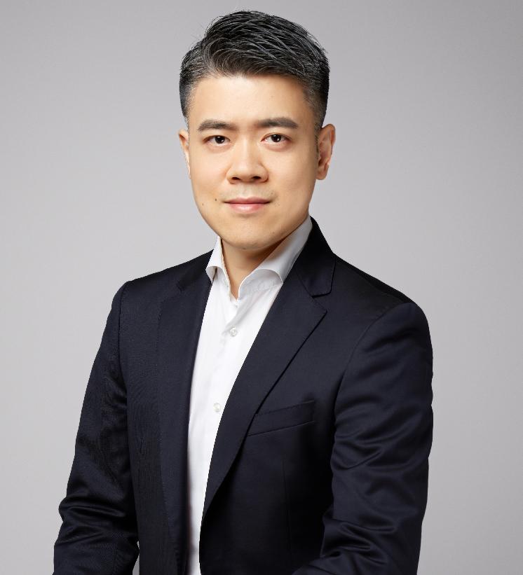 Dr. Ankang LI