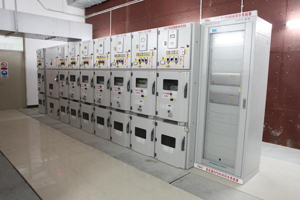 太古汇配电工程安装