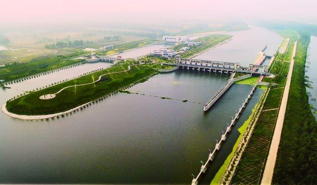 南水北调泗洪站船闸、节制闸及泵站引河索赔费用审核