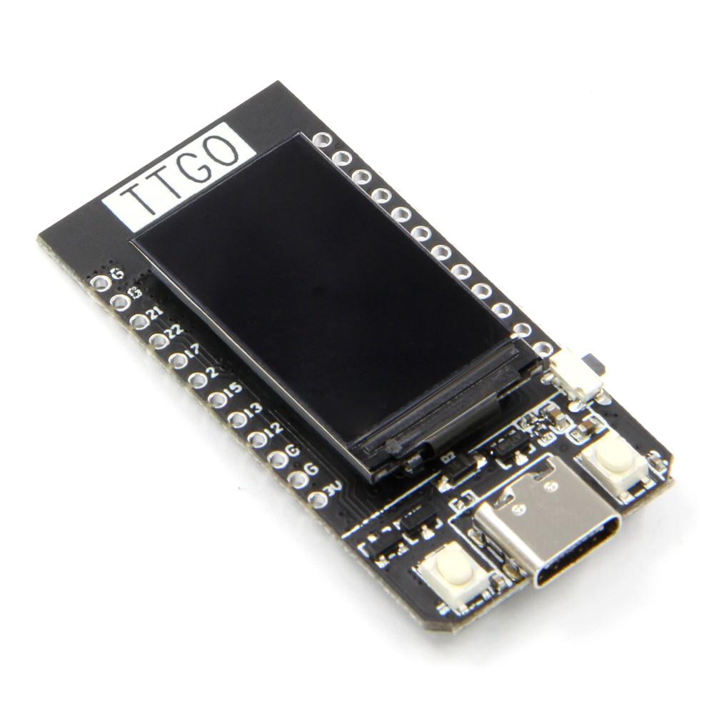 Esp32 Lcd Display