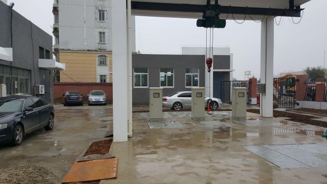 南京江宁开发区2号污水泵站扩建工程结算审核