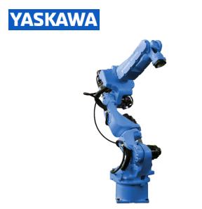 YASKAWA7轴弧焊机器人