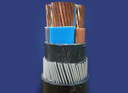0.6/1kV Insulated PVC Cable