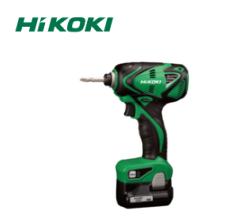 HIKOKI充电式脉冲起子机