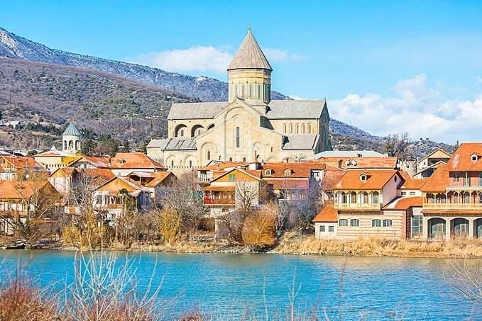 史诗之旅 阿塞拜疆 - 格鲁吉亚-亚美尼亚14日游