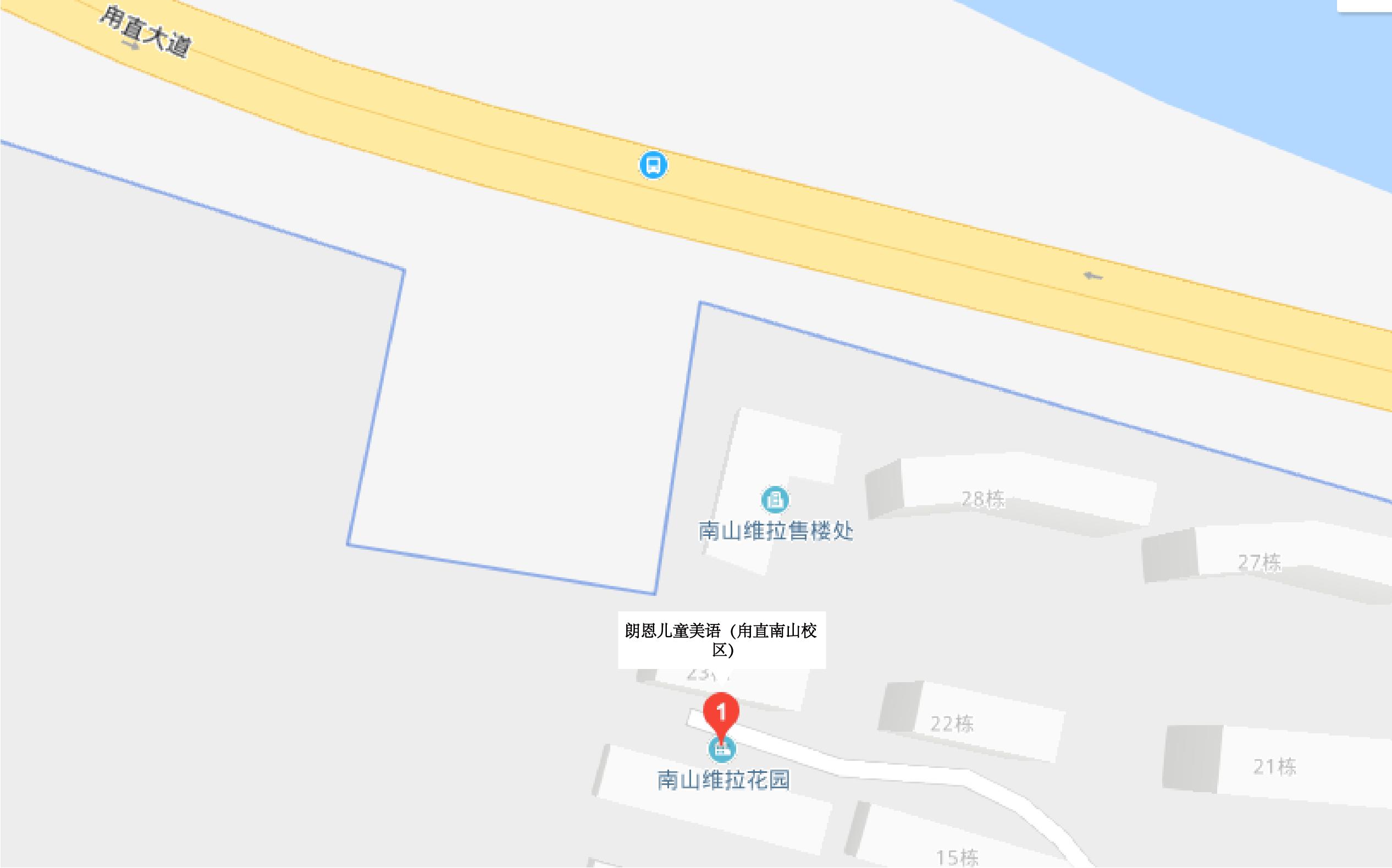 苏州甪直南山校区