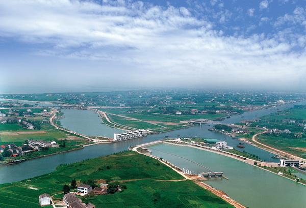 望虞河除险加固工程初步设计概算编制