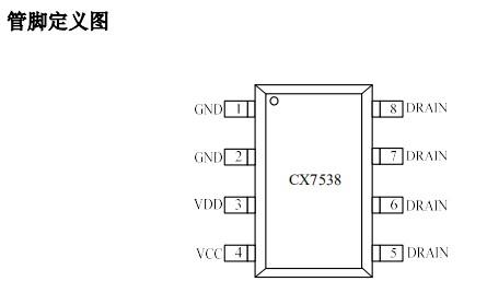 CX7538