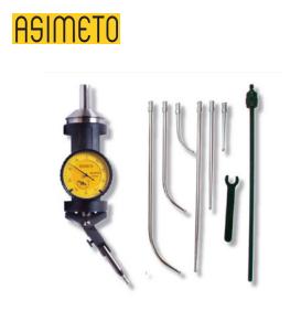 ASIMETO中心表