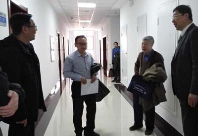中检国研助力分析仪器性能评价与应用