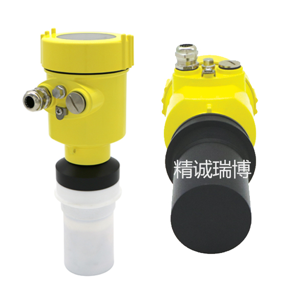 超声波液位计在水处理项目中的应用优势