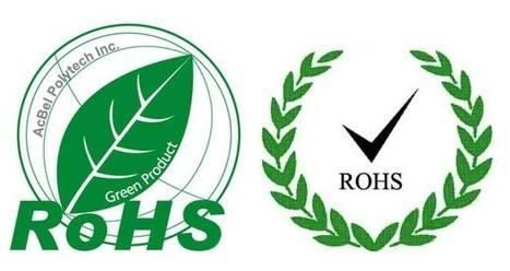 欧盟RoHS 2.0将强制实施,2019年7月22日正式生效!