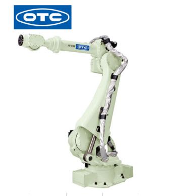 OTC焊接机器人 FD-V166 操作简便,结构简洁,速度快,