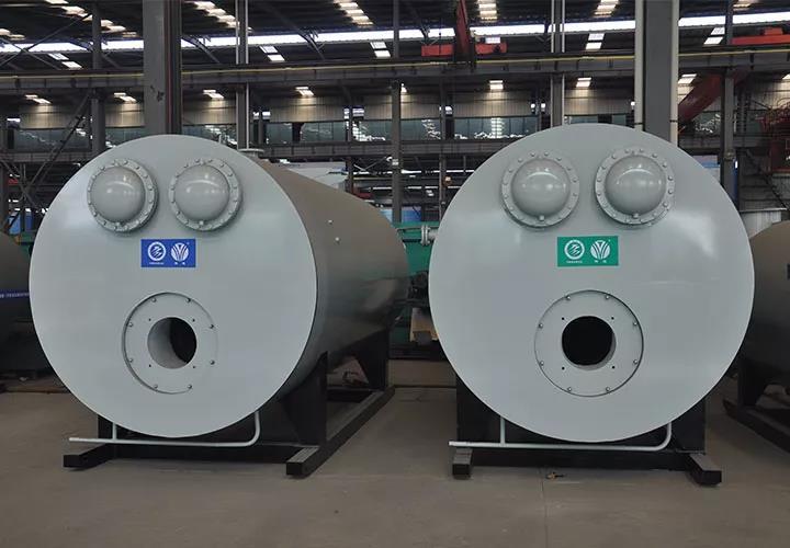 真空熱水鍋爐是什麼類型的?與傳統鍋爐對比有優勢嗎?