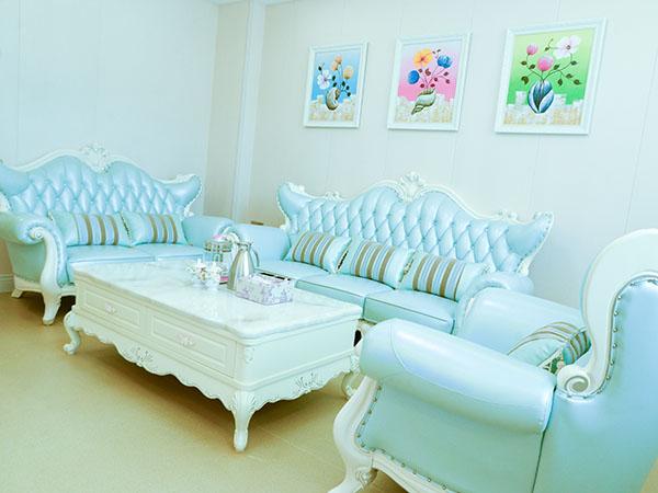 高级软沙发