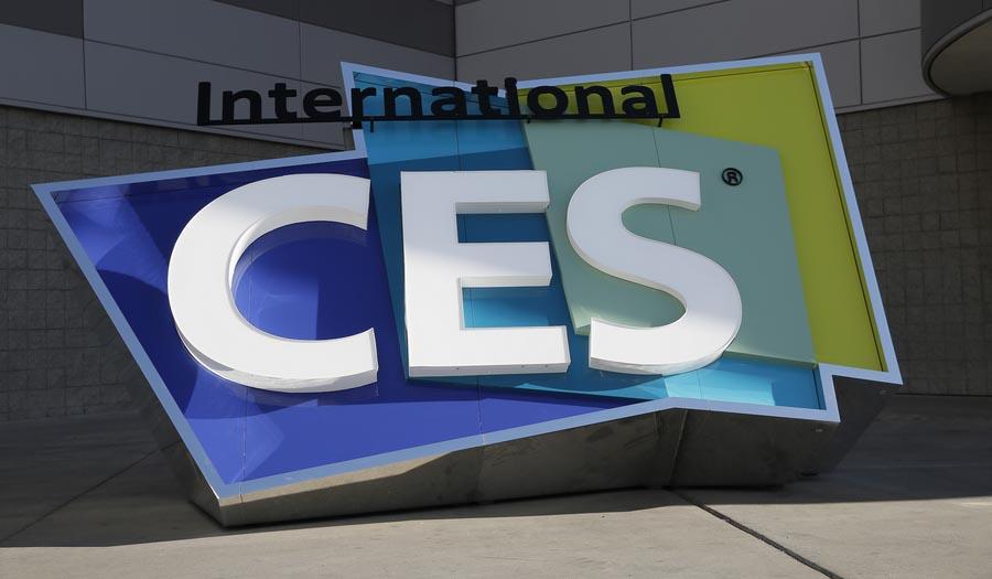 参与美国beplay体育官方下载消费电子展CES