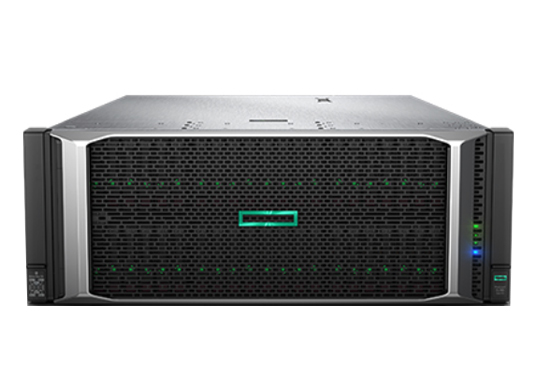 HPE ProLiant DL580 Gen10 服务器