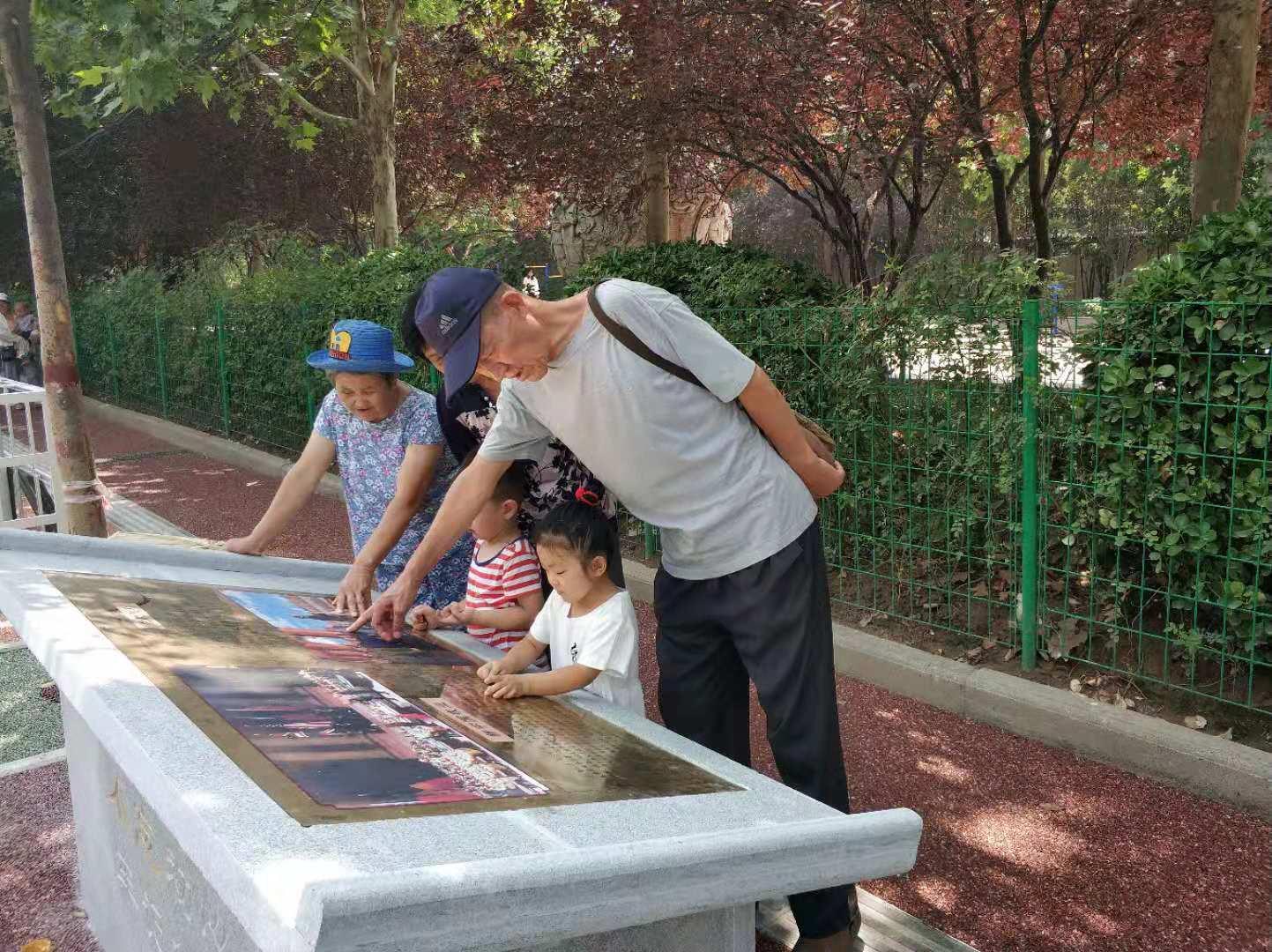郑州老街人文环境改造新标杆——文劳路