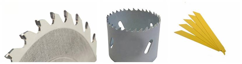 Metal Cutting Bandsaw Steel Strip