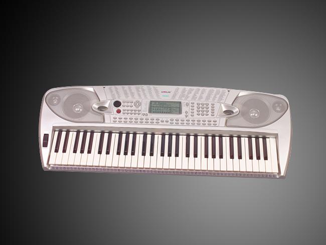 Electronic Organ Series
