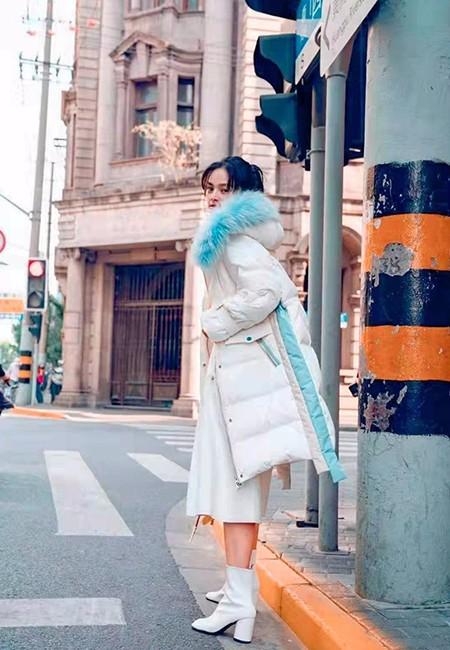 阿莱贝琳【19•冬】第六波女装上新展示
