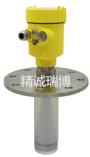 耐温、防凝结、强腐蚀液体应用、高频雷达物位计