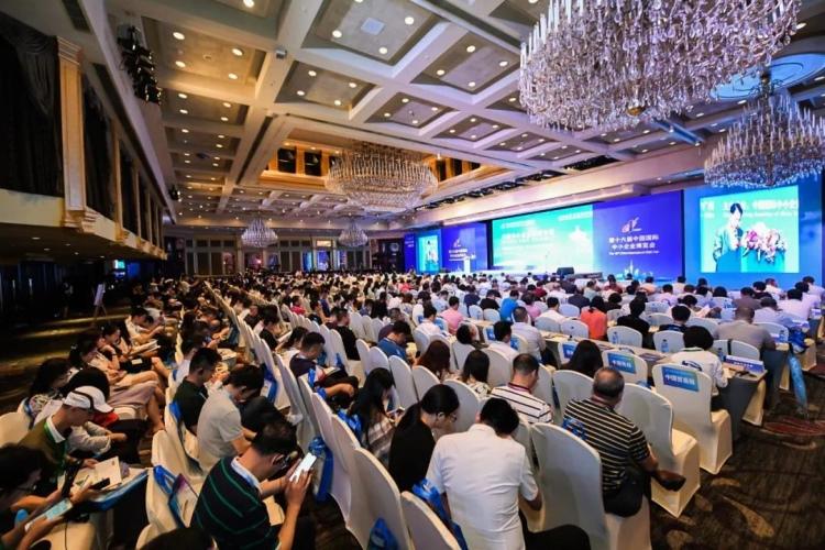 第十六届中博会 — 龙8国际pt智控云系统助力空调节能