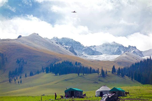 北疆深度体验之旅 10天