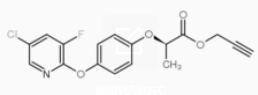 Clodinafop-propargyl
