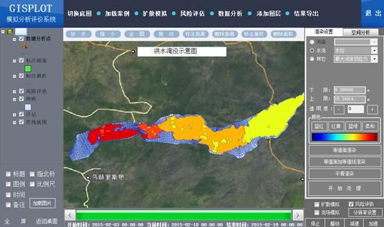 利用3EWATER实现洪水淹没模拟和风险评估