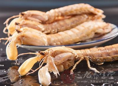 海鲜不能和什么一起吃 这八大事项需注意