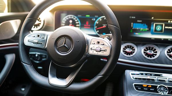拥有完美嗓音坐享舒适车生活,奔驰音响升级德国HELIX